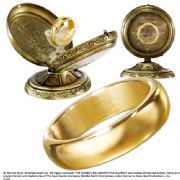 The One Ring Official Hobbit Replica